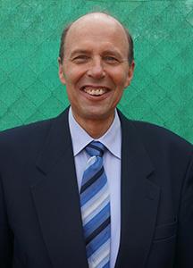 Lutz von Haaren - 1. Vorsitzender - PTC Grünstadt